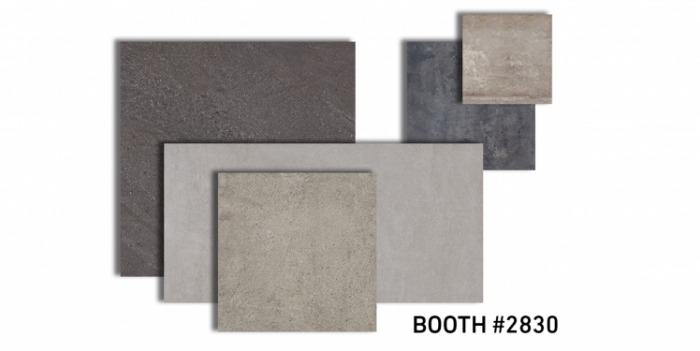 COVERINGS  BOOTH #2830